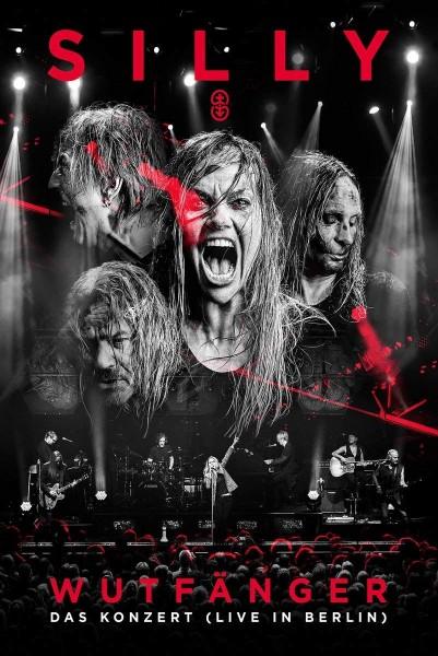 DVD Wutfänger - Das Konzert live in Berlin