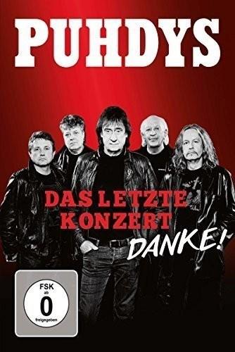 DVD Das letzte Konzert