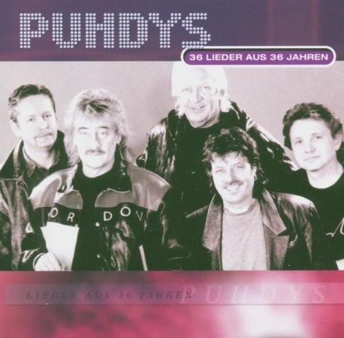 2-CD 36 Lieder aus 36 Jahren