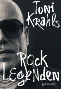 Buch Toni Krahls Rocklegenden