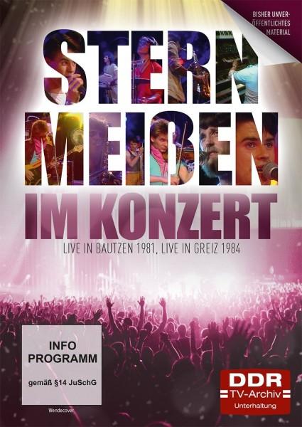 DVD Im Konzert