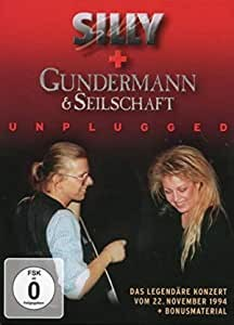 DVD Unplugged (Silly + Gundermann)
