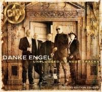 CD + DVD Danke Engel