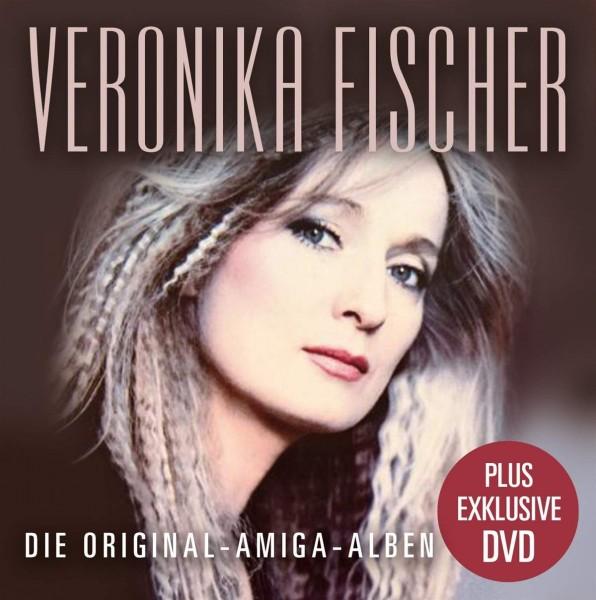 Box-Set Die Original-Amiga-Alben + Exklusive DVD