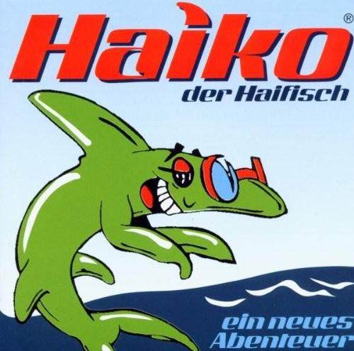 CD Haiko der Haifisch - Ein neues Abenteuer