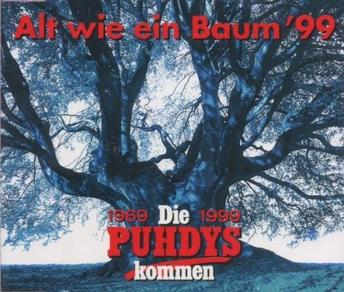 Si-CD Alt wie ein Baum `99