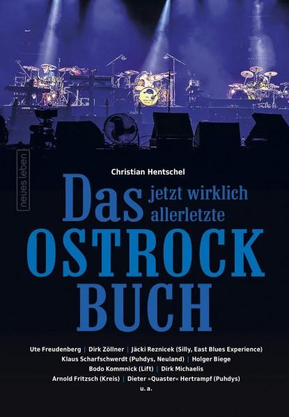 Das jetzt wirklich allerletzte Ostrock-Buch
