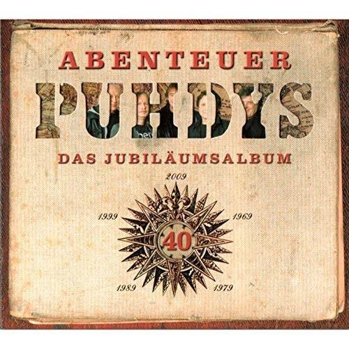 CD Abenteuer