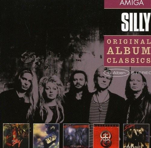 CD-Box Original Album Classics