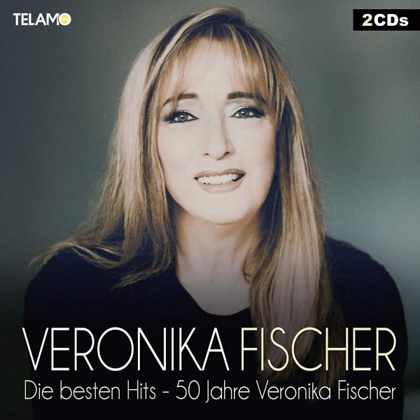2-CD 50 Jahre - Die besten Hits