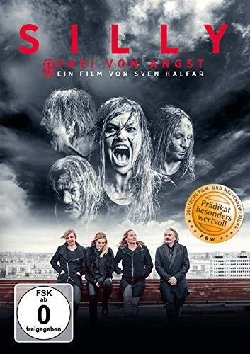 DVD Frei von Angst
