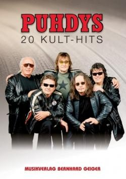 Songbuch 20 Kult-Hits