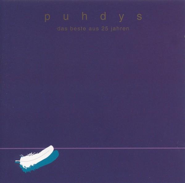 CD Das Beste aus 25 Jahren