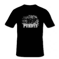 T-Shirt Unser Schiff