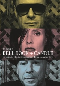 Bell book and candle rescue me