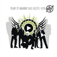 2-CD Play it again - Das Beste von City