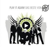 2-CD Play it again - Das Beste von City