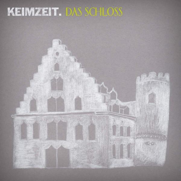 Vinyl Das Schloss