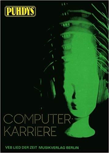 Songbuch Computer-Karriere