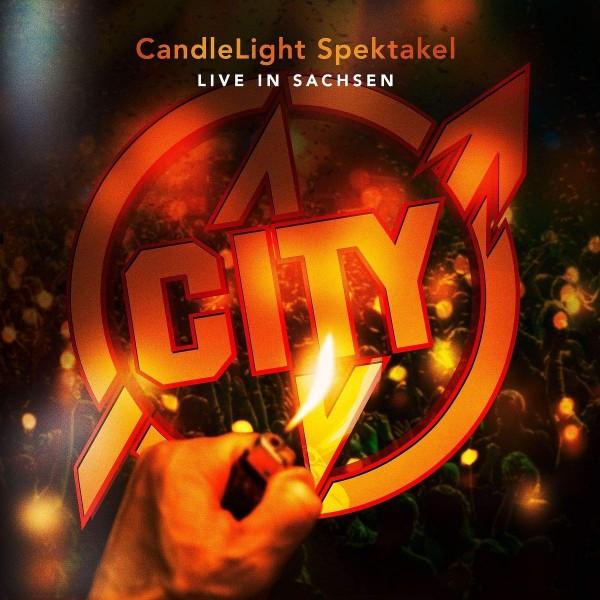 2-CD Das Candlelight-Spektakel