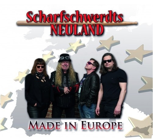 CD Made in Europe