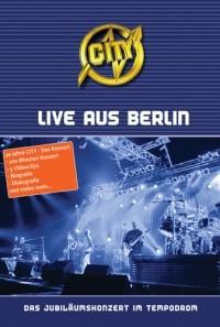 DVD Live aus Berlin
