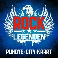 CD Rocklegenden