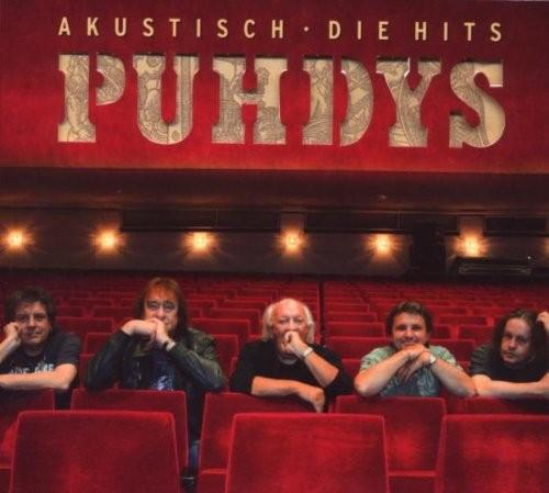 CD Akustisch - Die Hits live