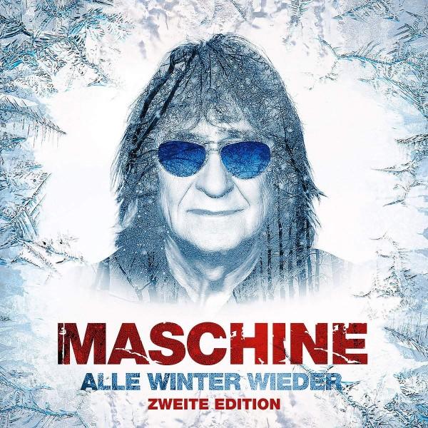 CD Alle Winter wieder - Zweite Edition