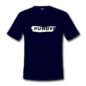 T-Shirt DezemberTour 2007