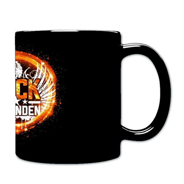 Tasse Rocklegenden