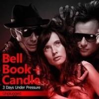 CD 3 Days Under Pressure