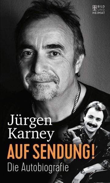 Buch Auf Sendung!
