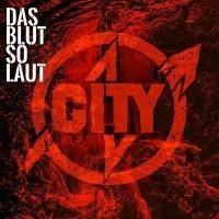 Vinyl Das Blut so laut