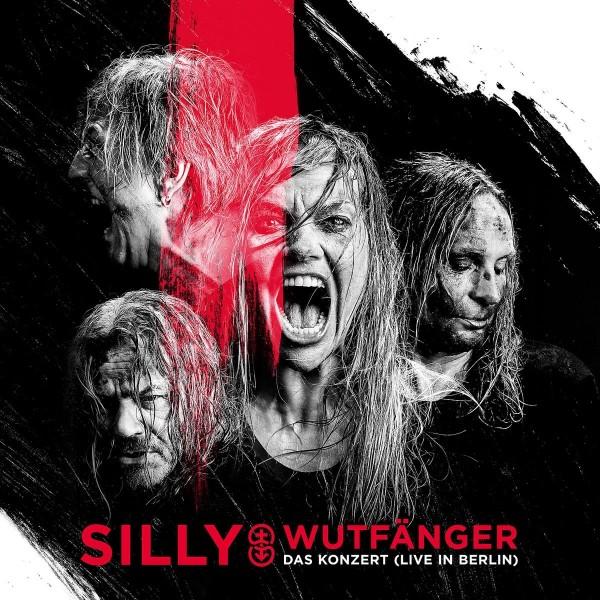 2-CD Wutfänger - Das Konzert live in Berlin
