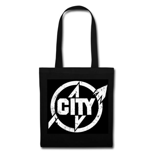 Stoffbeutel City