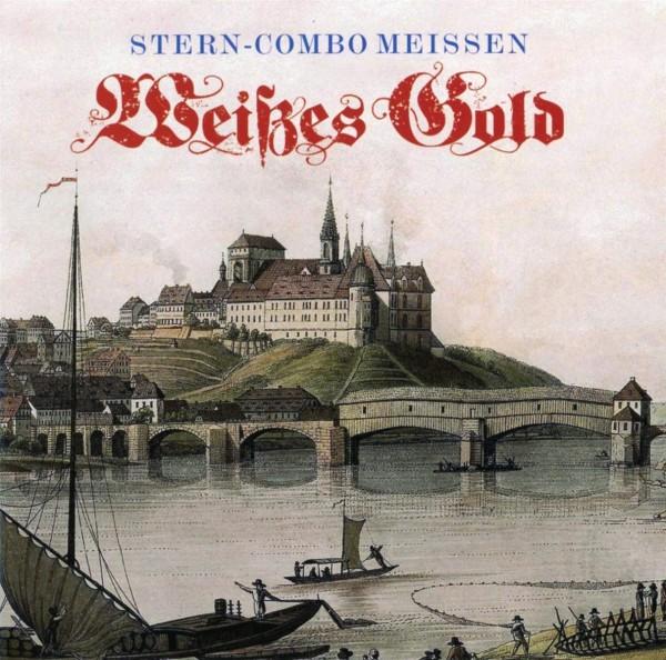 2-CD Weißes Gold (Jubiläumsedition)