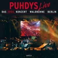 2-CD Das 3000. Konzert