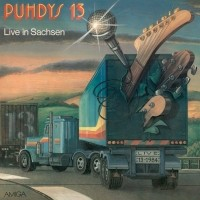 2-CD Live in Sachsen