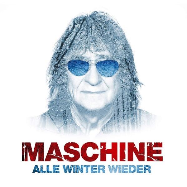 CD Alle Winter wieder
