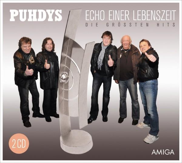2-CD Echo einer Lebenszeit