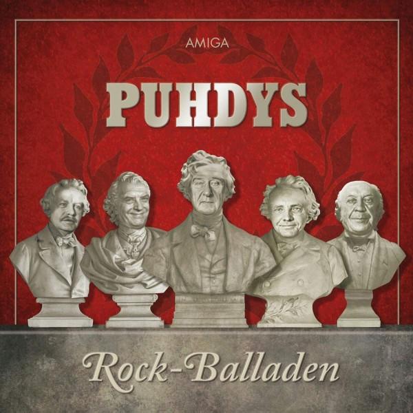 2-CD Rock-Balladen
